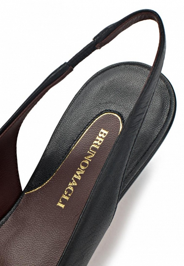 Босоножки на каблуке Bruno Magli DR057423424: изображение 8