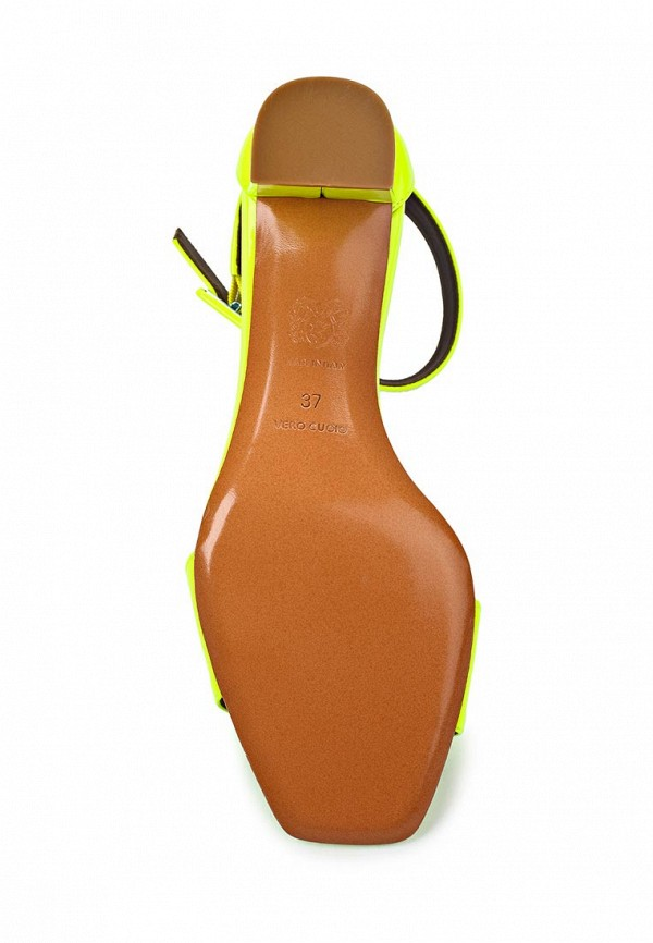 Босоножки на каблуке Bruno Magli DT350423613: изображение 6