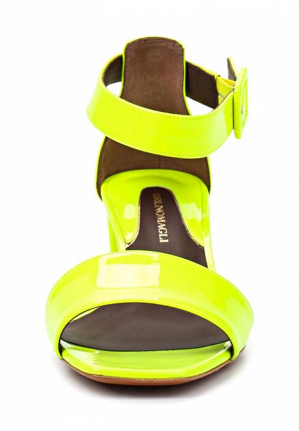 Босоножки на каблуке Bruno Magli DT350423613: изображение 10
