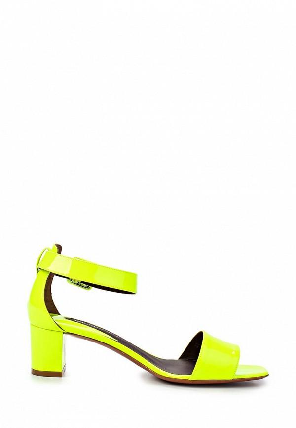 Босоножки на каблуке Bruno Magli DT350423613: изображение 12