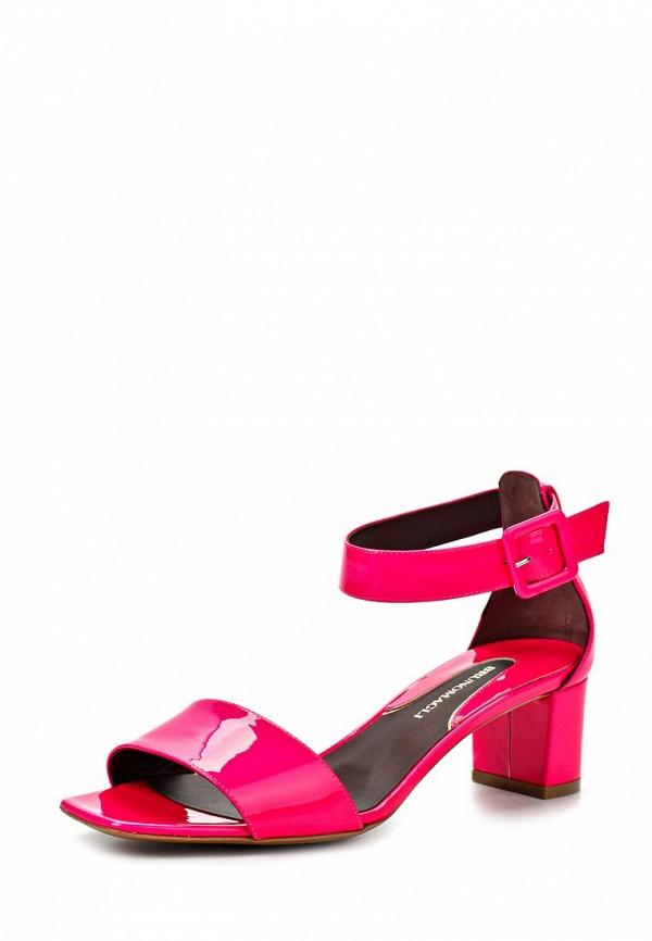 Босоножки на каблуке Bruno Magli DT350423613: изображение 2