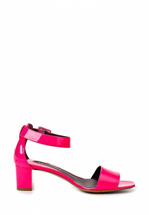Босоножки на каблуке Bruno Magli DT350423613: изображение 11