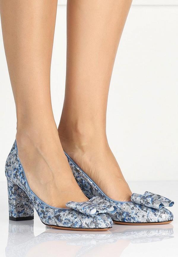 Туфли на каблуке Bruno Magli DT062723462: изображение 7
