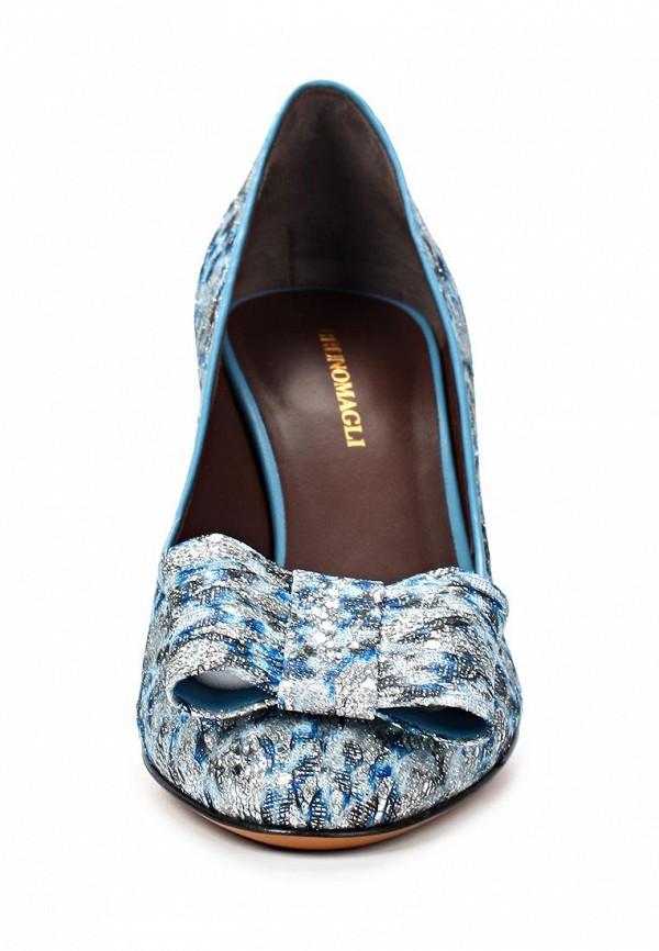 Туфли на каблуке Bruno Magli DT062723462: изображение 9