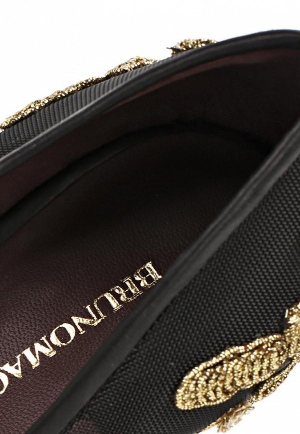 Туфли на шпильке Bruno Magli DT053X 23579: изображение 16