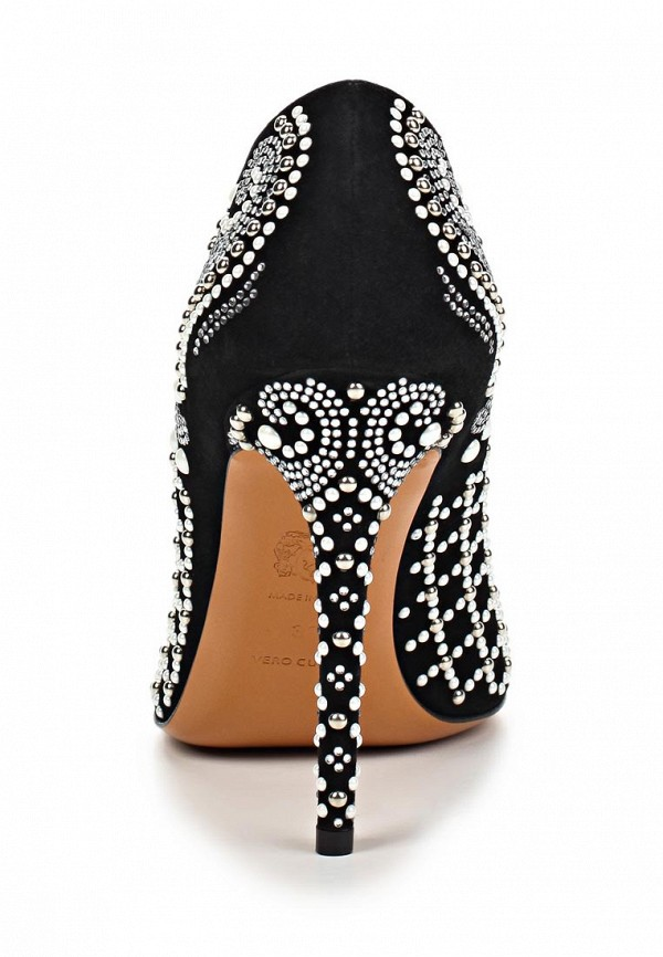 Туфли на каблуке Bruno Magli DT514X 23782: изображение 3