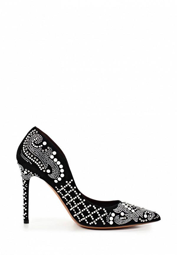 Туфли на каблуке Bruno Magli DT514X 23782: изображение 11
