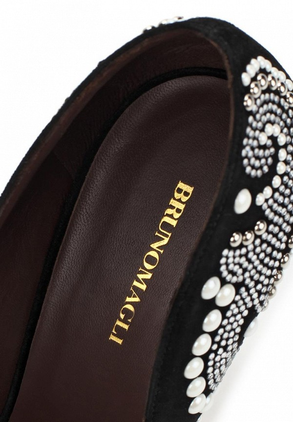 Туфли на каблуке Bruno Magli DT514X 23782: изображение 15