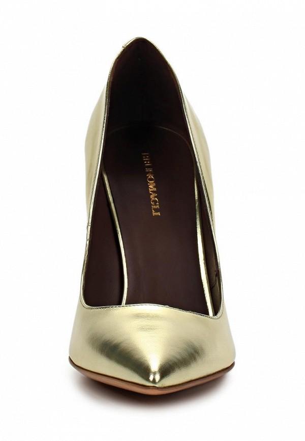 фото Туфли на шпильке Bruno Magli BR833AWBDX70, золотые