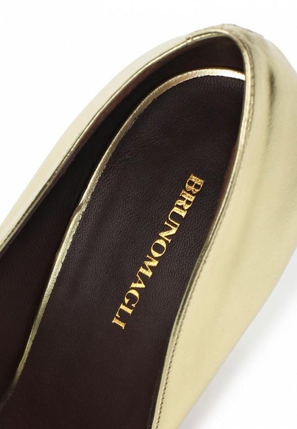 Туфли на шпильке Bruno Magli DT030X 23441: изображение 15