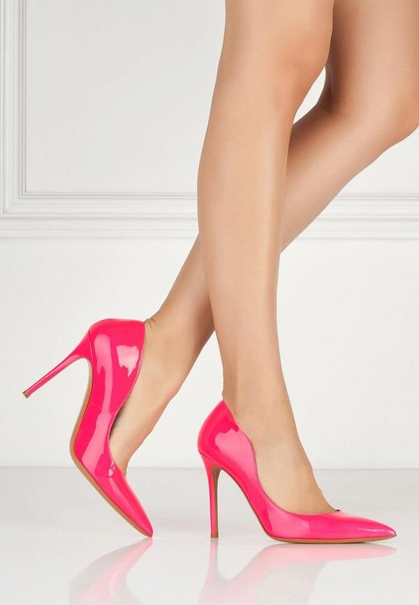 Туфли на каблуке Bruno Magli DT030X 23779: изображение 8