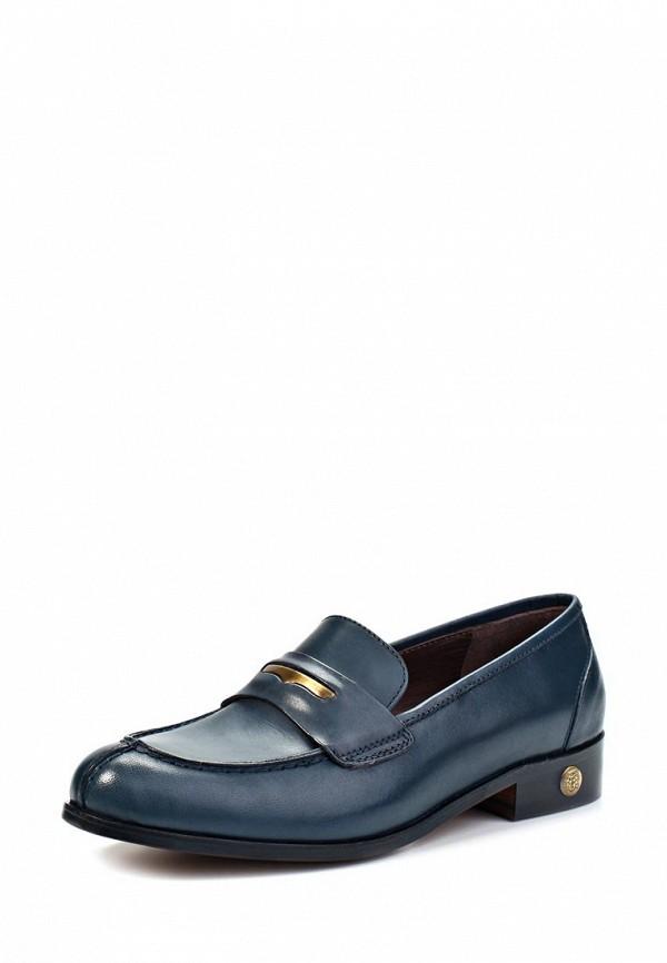 Туфли на плоской подошве Bruno Magli DS1322 22980: изображение 1