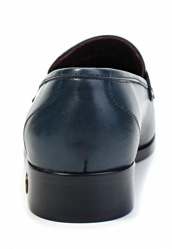 Туфли на плоской подошве Bruno Magli DS1322 22980: изображение 2