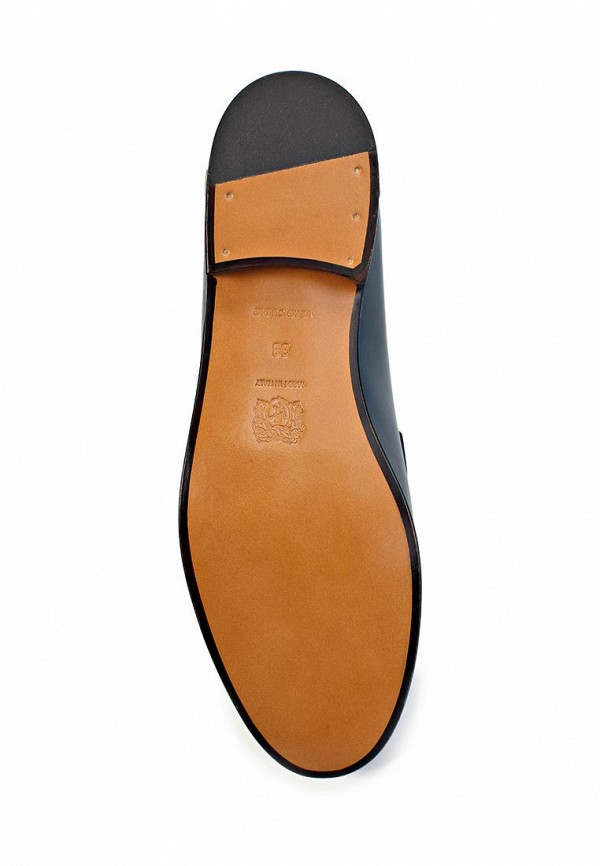Туфли на плоской подошве Bruno Magli DS1322 22980: изображение 3