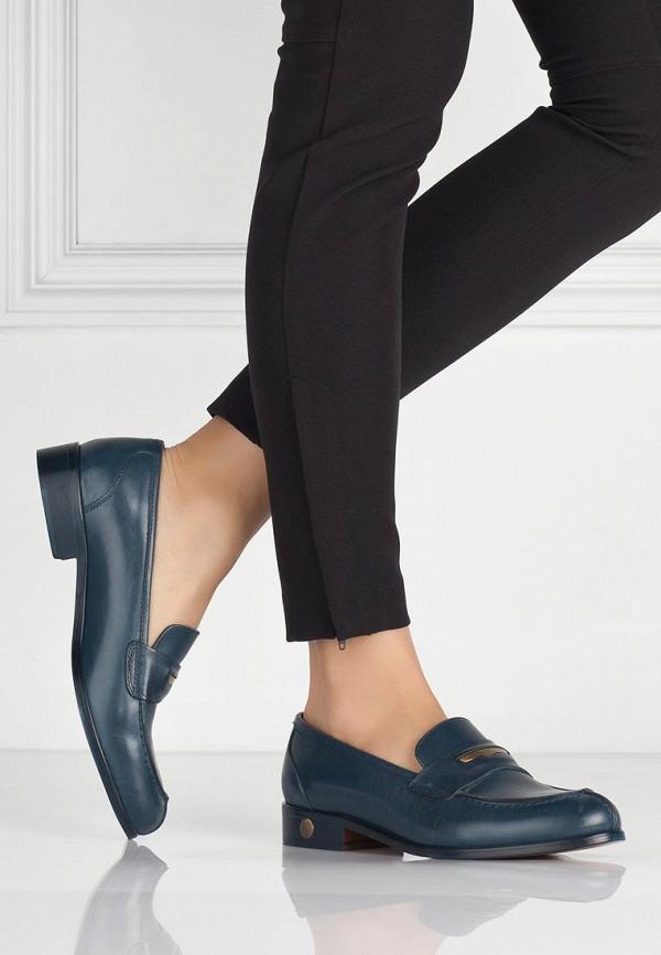Туфли на плоской подошве Bruno Magli DS1322 22980: изображение 4