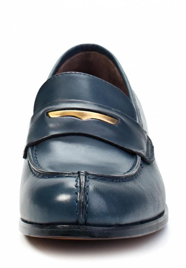 Туфли на плоской подошве Bruno Magli DS1322 22980: изображение 5