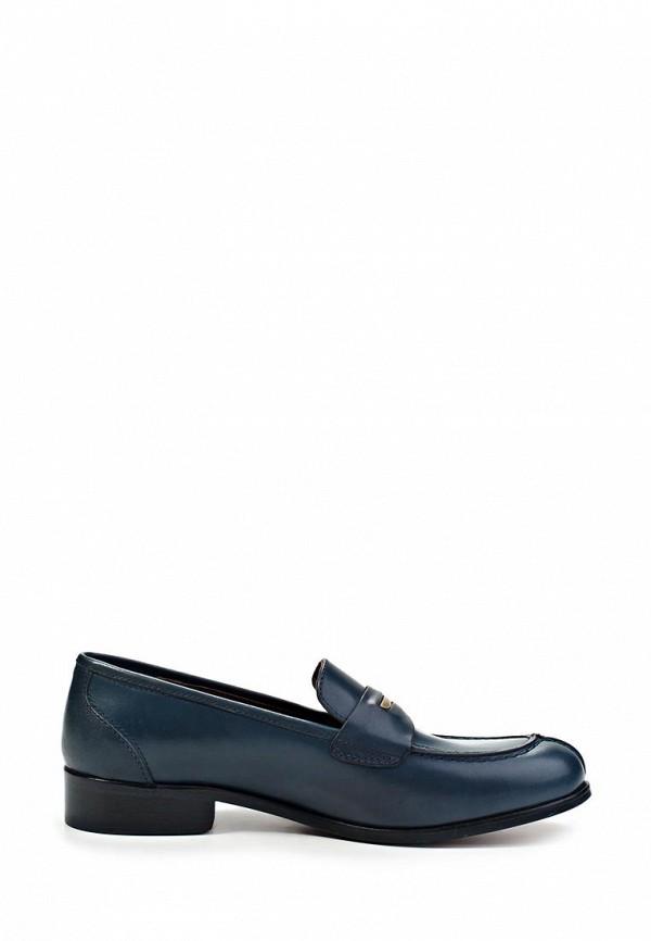 Туфли на плоской подошве Bruno Magli DS1322 22980: изображение 6