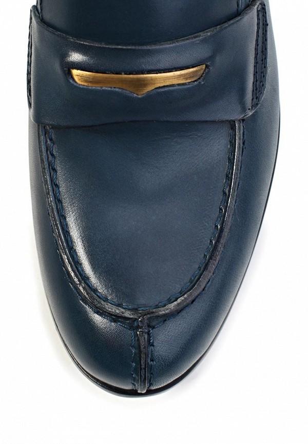 Туфли на плоской подошве Bruno Magli DS1322 22980: изображение 7