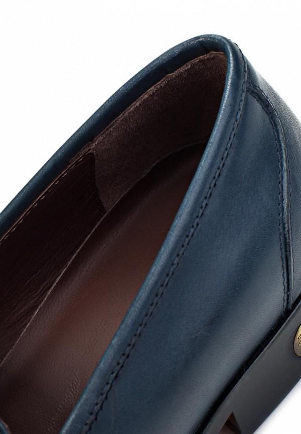 Туфли на плоской подошве Bruno Magli DS1322 22980: изображение 8