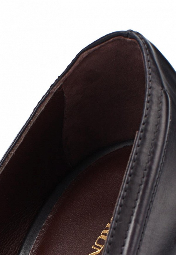 Туфли на шпильке Bruno Magli DR030X 23021: изображение 8