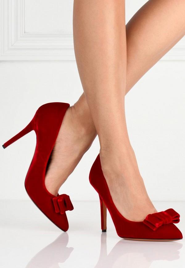 Туфли на каблуке Bruno Magli DR050X 22971: изображение 4