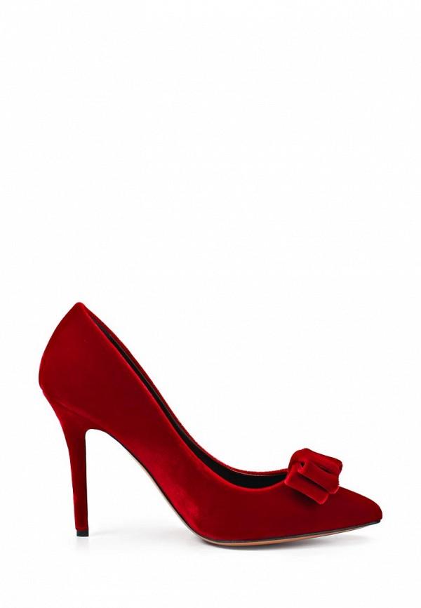 Туфли на каблуке Bruno Magli DR050X 22971: изображение 6