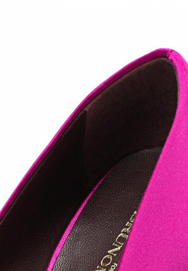 Туфли на шпильке Bruno Magli DS410X 23123: изображение 8