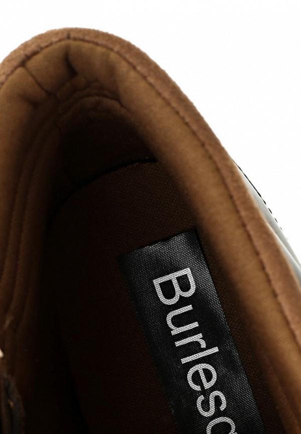 Ботильоны на каблуке Burlesque 3: изображение 7