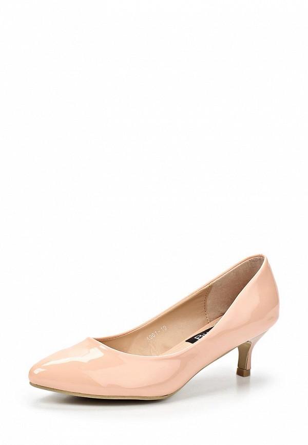 Туфли на каблуке Burlesque A001-10: изображение 2