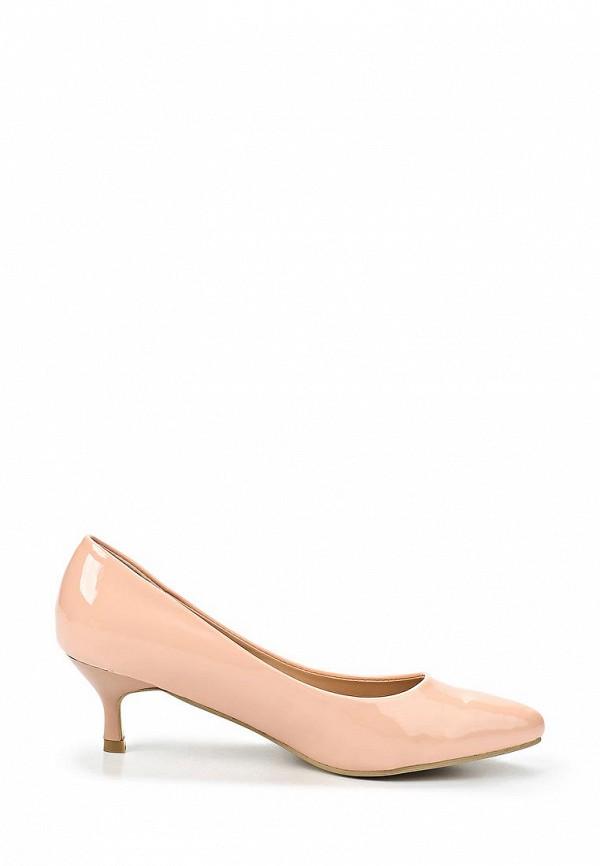 Туфли на каблуке Burlesque A001-10: изображение 9