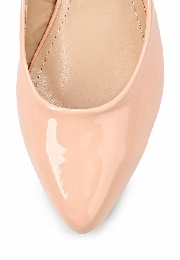 Туфли на каблуке Burlesque A001-10: изображение 11