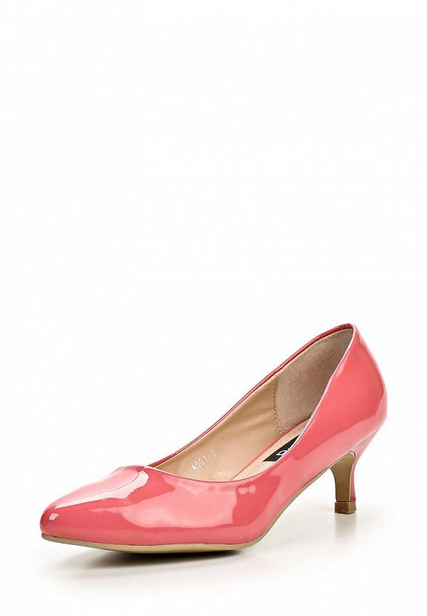 Туфли на каблуке Burlesque A001-9: изображение 1