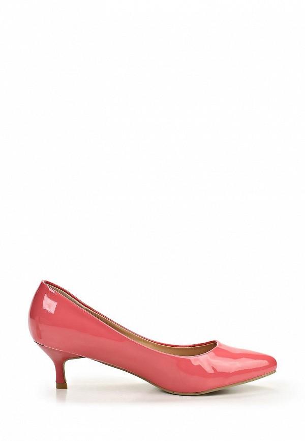 Туфли на каблуке Burlesque A001-9: изображение 4