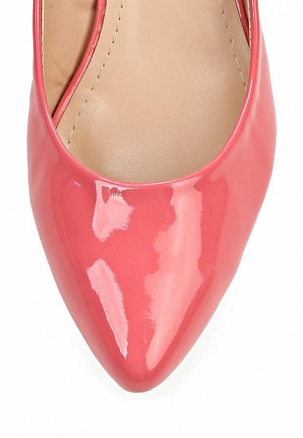 Туфли на каблуке Burlesque A001-9: изображение 5