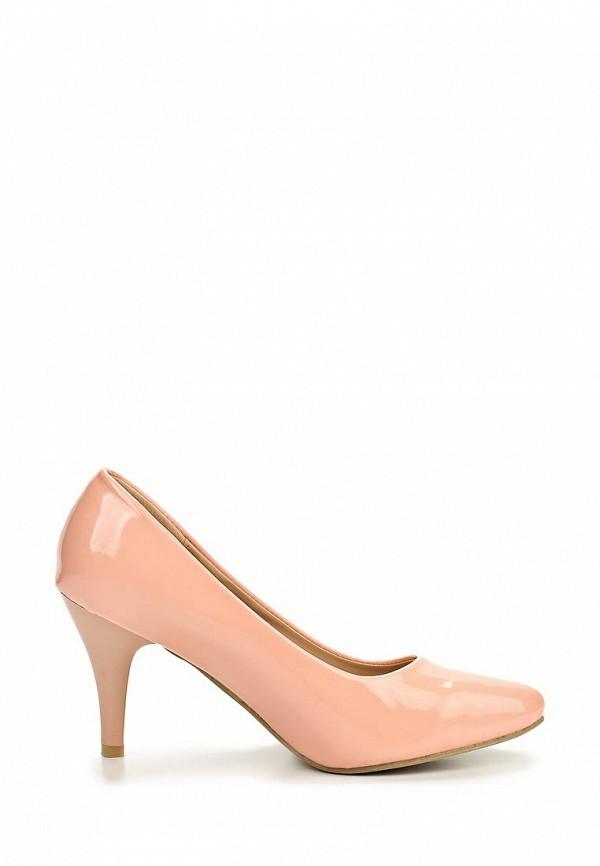 Туфли на каблуке Burlesque A011-11: изображение 4