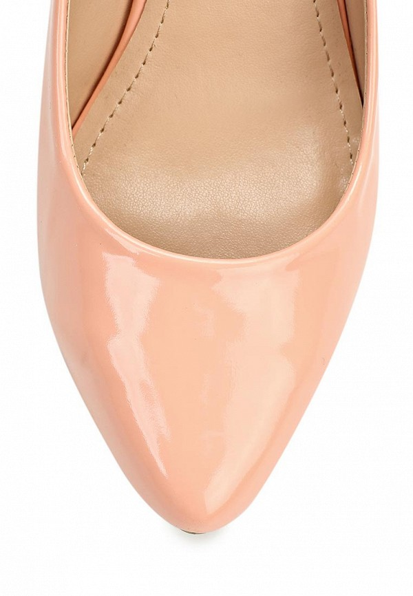 Туфли на каблуке Burlesque A011-11: изображение 5