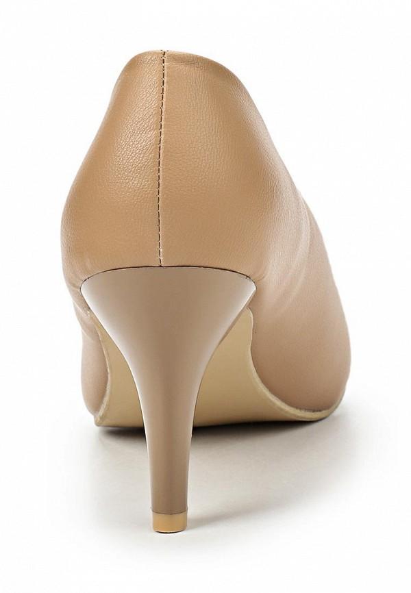 Туфли на каблуке Burlesque A011-4: изображение 3