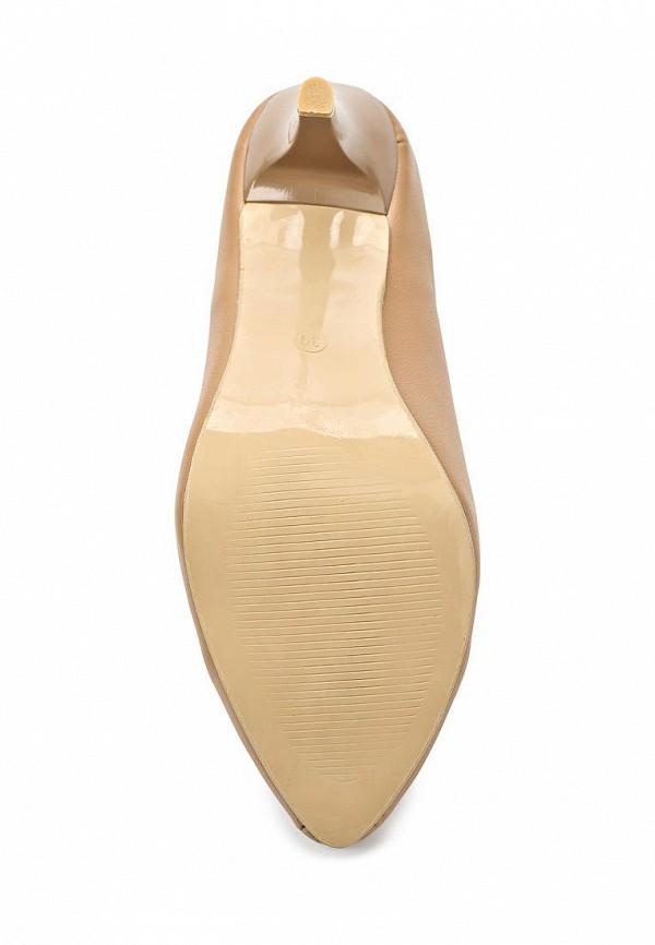 Туфли на каблуке Burlesque A011-4: изображение 5