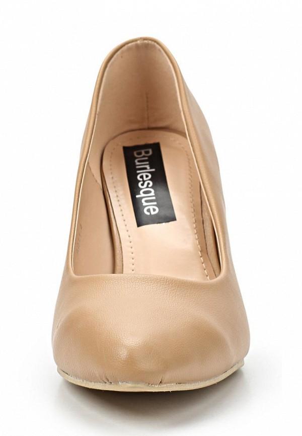 Туфли на каблуке Burlesque A011-4: изображение 7