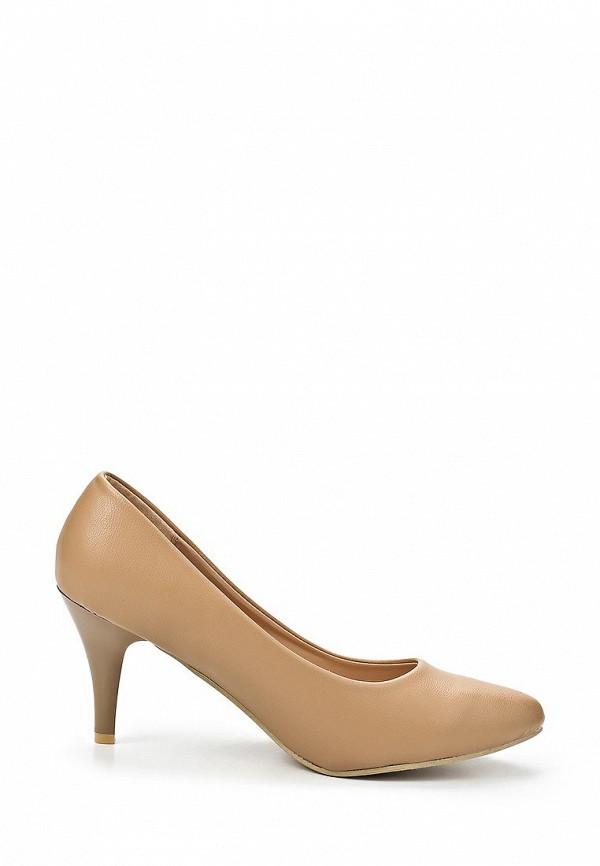 Туфли на каблуке Burlesque A011-4: изображение 9