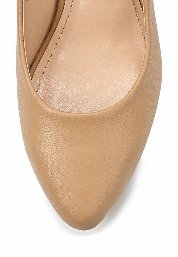Туфли на каблуке Burlesque A011-4: изображение 11
