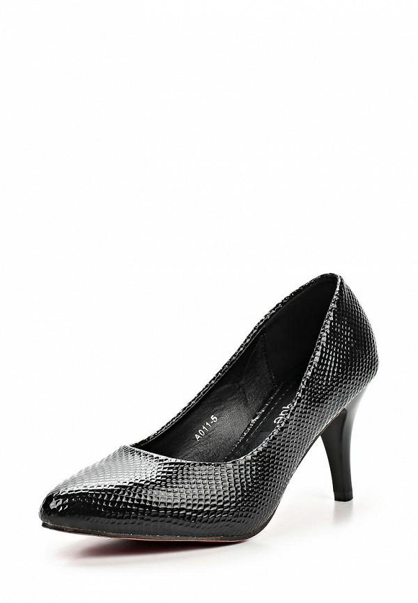 Туфли на каблуке Burlesque A011-5: изображение 2