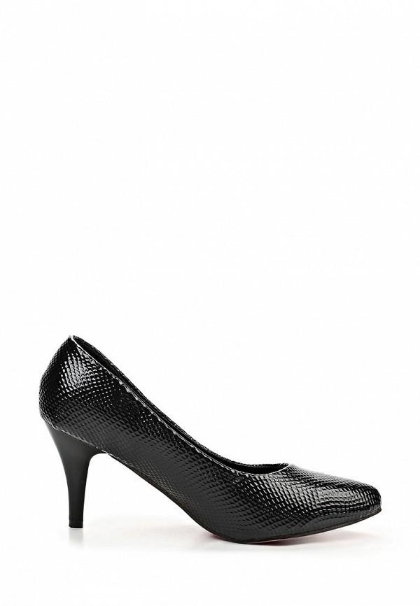 Туфли на каблуке Burlesque A011-5: изображение 8