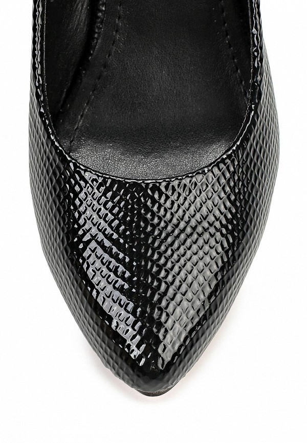 Туфли на каблуке Burlesque A011-5: изображение 10