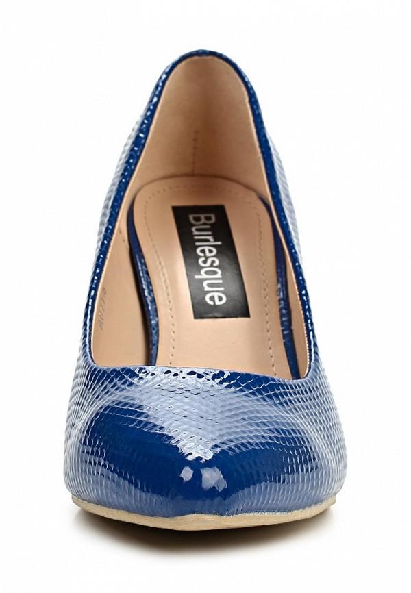 Туфли на каблуке Burlesque A011-6: изображение 6