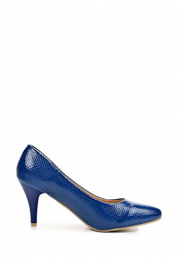 Туфли на каблуке Burlesque A011-6: изображение 8
