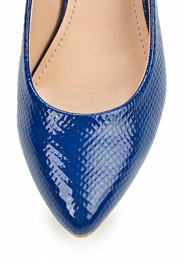Туфли на каблуке Burlesque A011-6: изображение 10