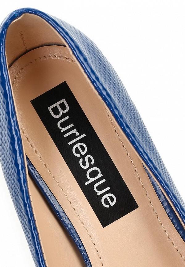 Туфли на каблуке Burlesque A011-6: изображение 12
