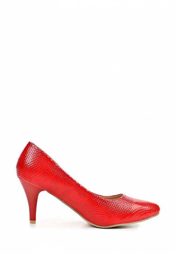 Туфли на каблуке Burlesque A011-7: изображение 8