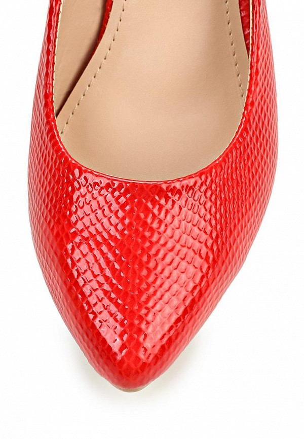 Туфли на каблуке Burlesque A011-7: изображение 10